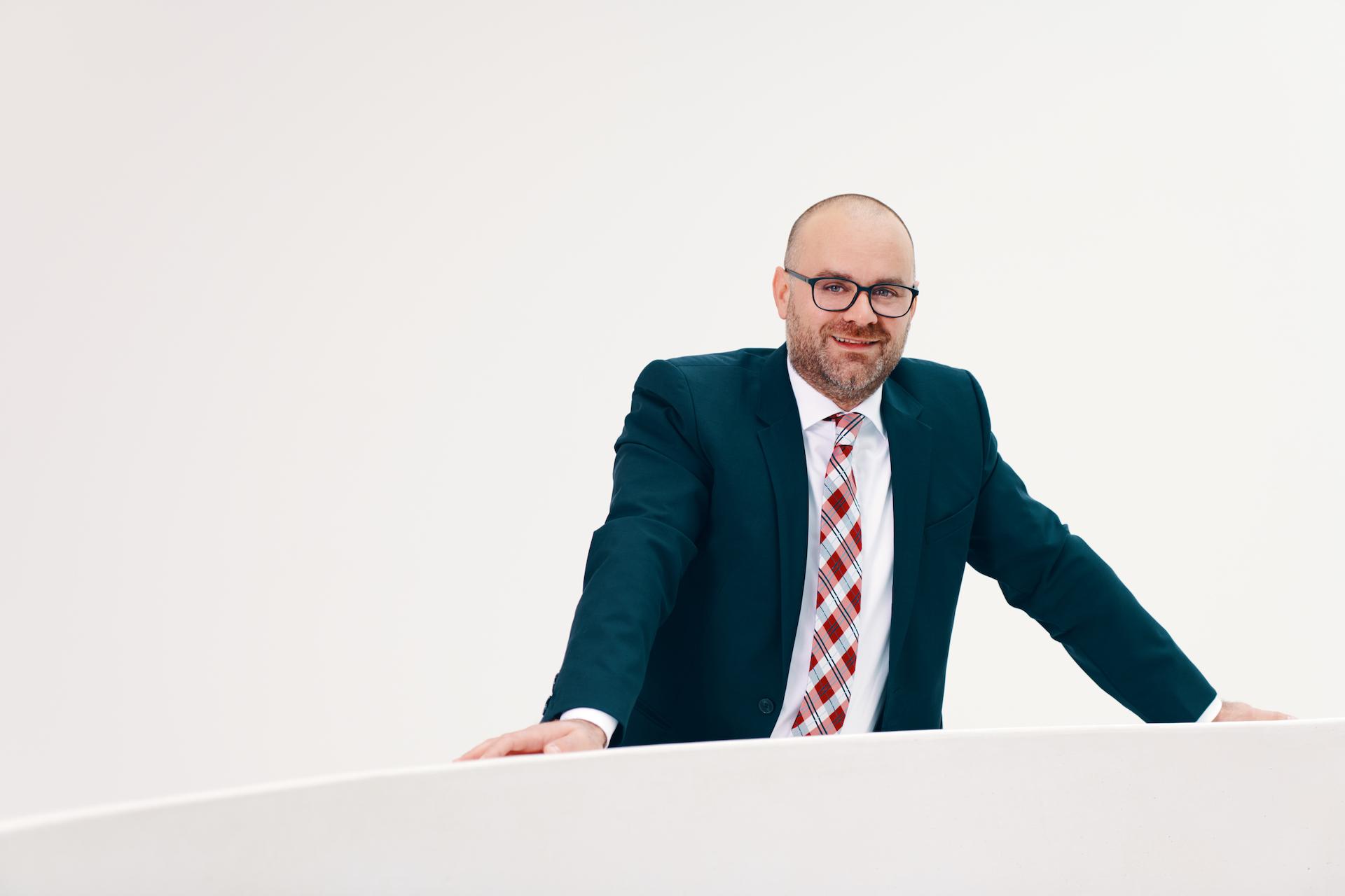 Patrick Beichl Titelbild