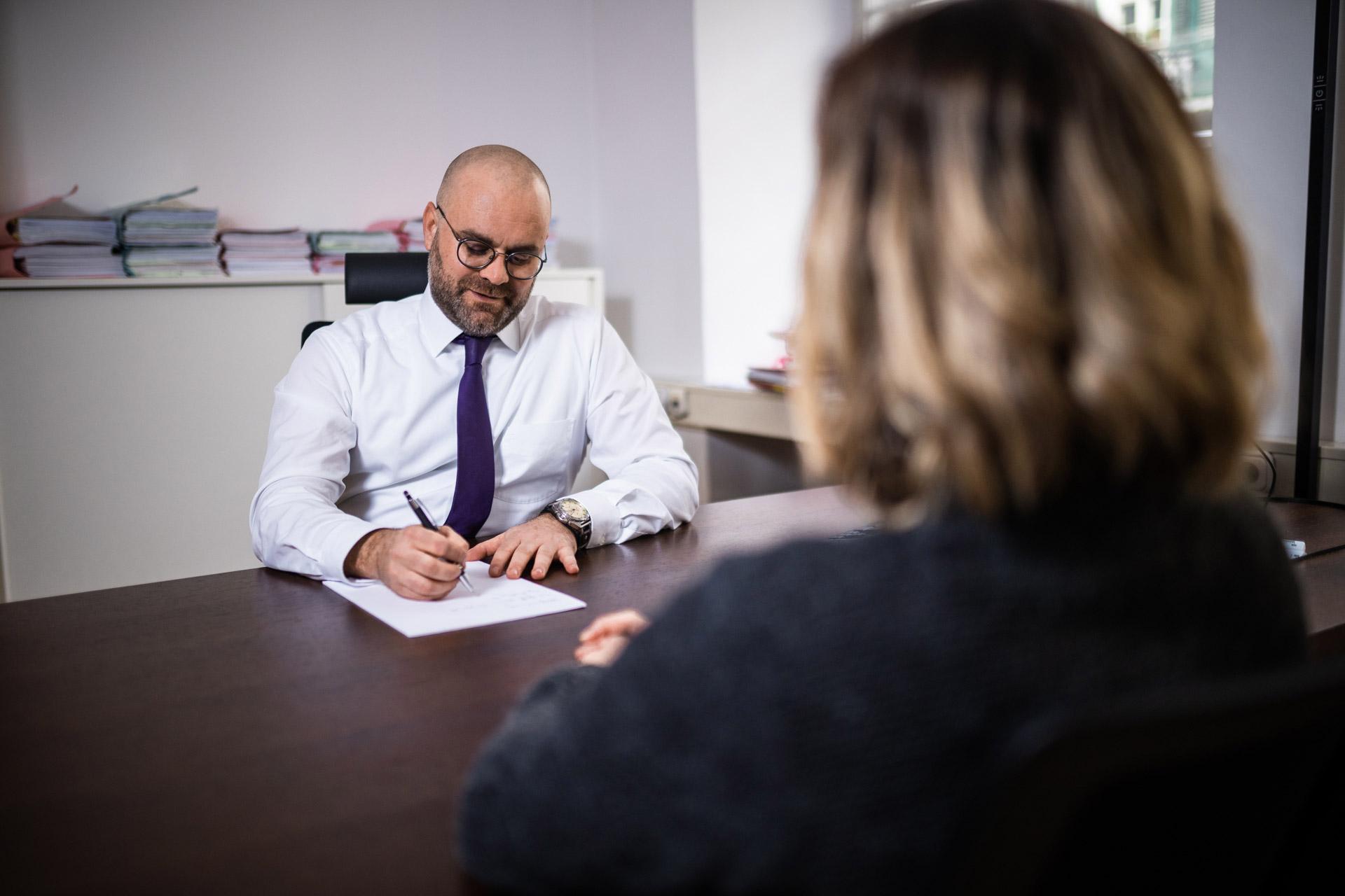 ärztlicher Behandlungsfehler – Rechtsanwalt – Titelbild