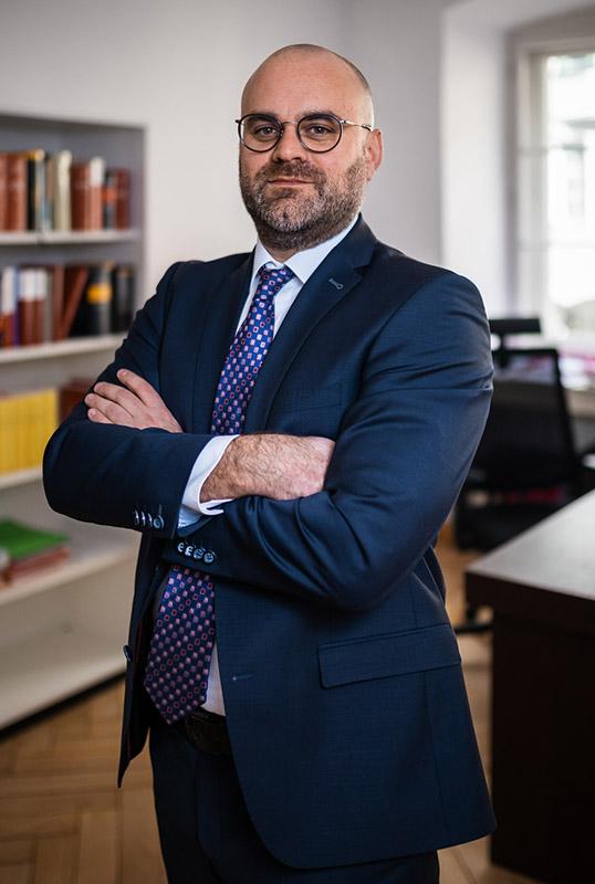 Patrick Beichl – Rechtsanwalt & Strafverteidiger