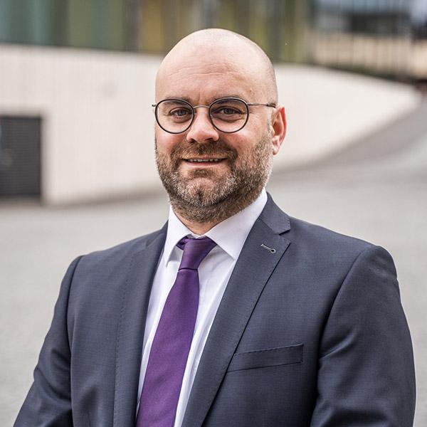 Patrick Beichl - Rechtsanwalt